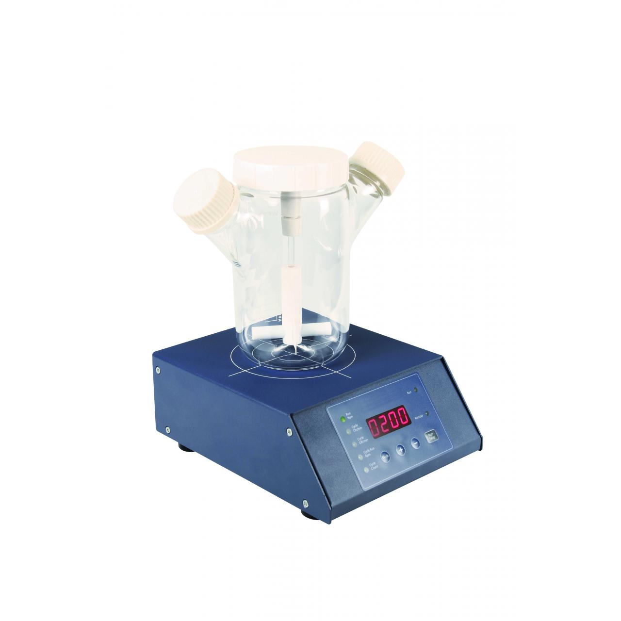 Buy cheap Clinic Laboratory Equipment Magnetic Stirrer for cell from wholesalers