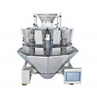 Buy cheap Auto Electrical Weigher Frozen Fresh Seafood from wholesalers