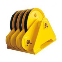 Buy cheap Hot rolled pulley from wholesalers