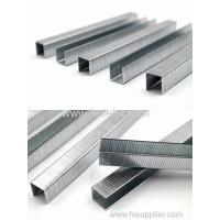 Buy cheap Fine Wire Staple 10J Series from wholesalers