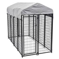 Buy cheap Metal Chicken Run  Multiple Sizes & Accessories for Different Needs from wholesalers