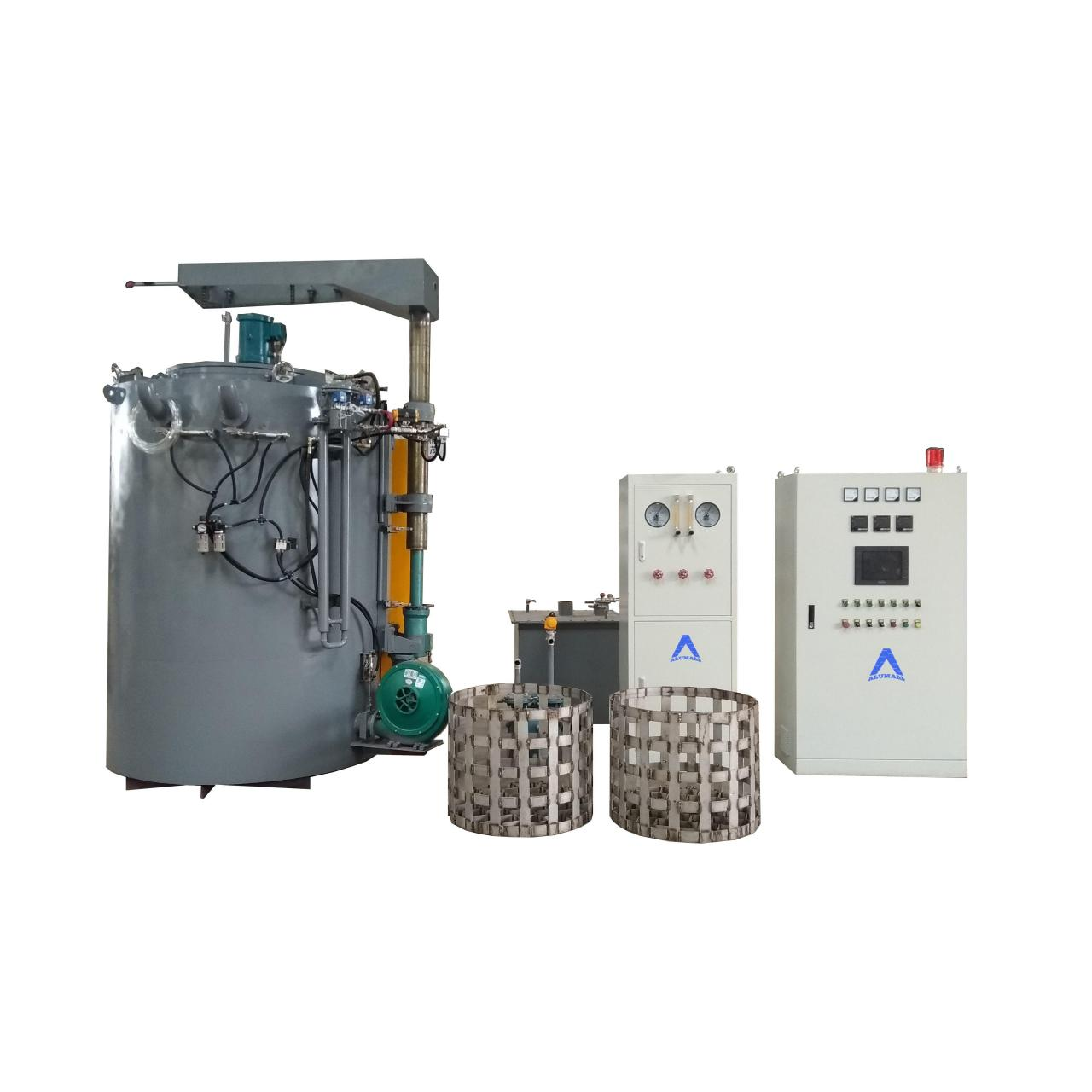 Buy cheap Vacuum Varying Pressure Nitriding Furnace from wholesalers