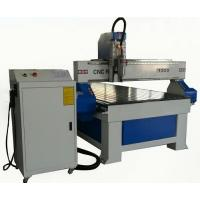 Buy cheap 3kw Water Cooling Spindle CNC Router Machine With T Slot Table from wholesalers