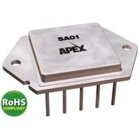 Buy cheap 20A, 100V PWM Amplifier with Programmable Current Limit from wholesalers
