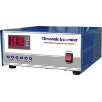 Buy cheap Ultrasonic cleaning transducer 40khz/100KHZ Multi-frequency Ultrasonic generator from wholesalers