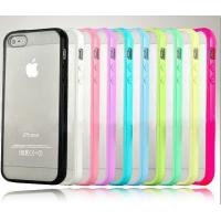 Buy cheap Hard PC & Soft GEL Cases Cover For iPhone 4 4s from wholesalers