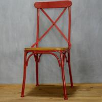 Buy cheap Metal Kitchen Chairs For Sale from wholesalers