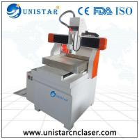 Buy cheap Small CNC Router from wholesalers
