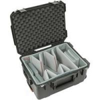 Buy cheap iSeries 2015-10 Case with Think Tank Designed Video Dividers and Lid Foam from wholesalers