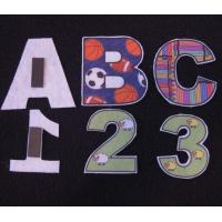 Buy cheap ABC Alphabet & Number fridge magnets product