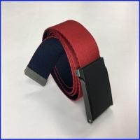 Buy cheap Military Cotton Web Belt from wholesalers