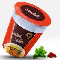 Buy cheap Beef Instant Noodles SN-027 from wholesalers
