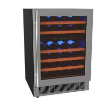 Buy cheap Built-in wine cooler JC-145B JC-145B from wholesalers
