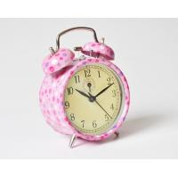 China Quartz Clocks Y9920 mechanical alarm clock on sale