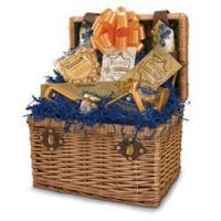 Buy cheap Bar & Wine Picnic Time Chardonnay Gift Basket from wholesalers