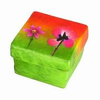 Buy cheap Express Gifts Sunset Pansy Box from wholesalers