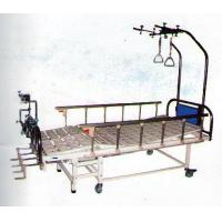 Buy cheap Hospital Bed Series ZC-S-019 All spray function traction bed from wholesalers