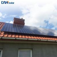 Buy cheap 10KW Hybrid Solar System Off/On Grid Mode from wholesalers