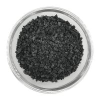 Buy cheap Low-sulphur calcined pitch coke(1-5MM) from wholesalers