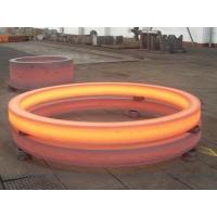 Buy cheap Pressure Vessel Forging Rings for Tianmen from wholesalers