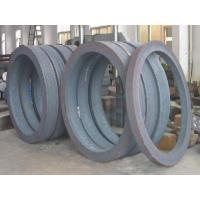 Buy cheap Factory Sale High Quality Self Color Alloy Steel Metal Forged G80 D Ring from wholesalers