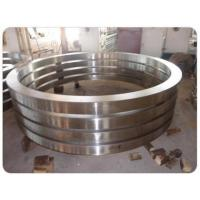 Buy cheap Best Ultrasonic forged titanium ring from wholesalers