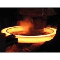 Buy cheap carbon steel hot forged ring best price from wholesalers