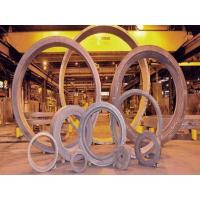 Buy cheap Forged Bend d ring from wholesalers