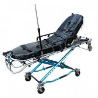 Buy cheap MOBI Pro 650 Elite Ambulance Stretcher from wholesalers