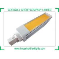 Buy cheap COB 7W LED Plug Light G23 G24 Socket With High Brightness Light Source from wholesalers