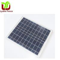 Buy cheap 20W 12,18V,Polysilicon Solar Panel from wholesalers