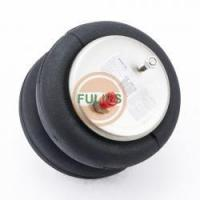 Buy cheap Fulies double convolution bellows air spring FLS-W01-358-6884, Replaces Contitech FD 200-19 724 from wholesalers