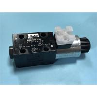 Buy cheap Parker solenoid Directional Valve D1VW078KNJW91 from wholesalers