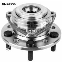 Buy cheap 513089-4593003AB Front Wheel Hub Assembly for CHRYSLER,DODGE,EAGLE,PLYMOUTH from wholesalers
