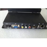 Buy cheap A20 Dual Core Android Media Player Box Advertising Multi-zone Display from wholesalers