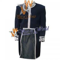 Buy cheap Embroidery Coats Hand Embroidery Coat from wholesalers