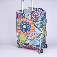 Buy cheap Hot Selling Polyester Spandex Luggage Cover product