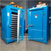 Buy cheap Flux Baking Oven 200 Kg from wholesalers