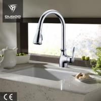 Buy cheap Pull Out Kitchen Sink Water Mixer Tap from wholesalers