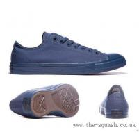 Buy cheap Throbbing Men Taylor Navy All Star Ox Chuck Mono Trainer Take from wholesalers