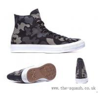 Buy cheap Black All Star Charocal / Taylor White Camo Men / Chuck Ii Trainer Professional from wholesalers