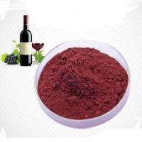 Buy cheap Red Wine Extract Powder from wholesalers