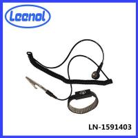 Buy cheap LN-1591403 ESD Metal Wrist Strap from wholesalers