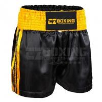 Buy cheap KickBoxingShorts Personalized Thai Boxing Shorts Art No:-CZB-2403 from wholesalers