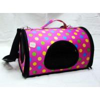 Buy cheap Dog products High Capacity PET Carrier Bags from wholesalers