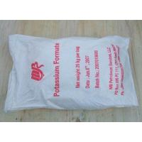 Buy cheap Potassium Formate Shale Inhibitor from wholesalers
