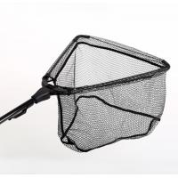 Buy cheap Durable Waterproof and High Quality Carbon fiber Handle Telescopic Pole Collapsible Fishing from wholesalers