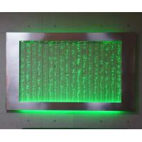Buy cheap LED bubble wall from wholesalers