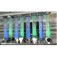Buy cheap LED bubble tubes pillars from wholesalers