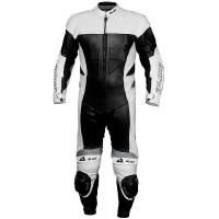 Buy cheap MC Suits Alive Attitude One Piece Leather Suit from wholesalers
